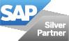 Logo SAP Silver Partner