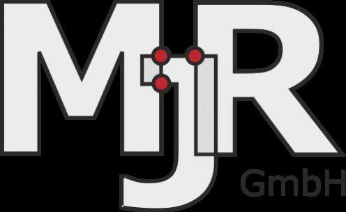 MJR GmbH Logo