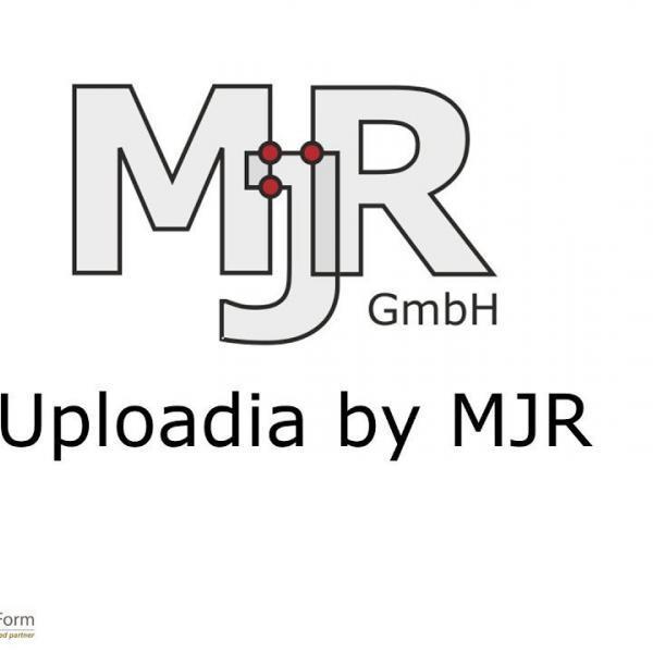 Uploadia by MJR Tutorial Video Thumbnail