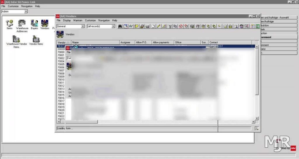 Lernen Sie die Client-Link Technologie von Infor kennen Thumbnail