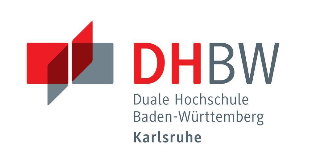 Logo der DHBW Karlsruhe