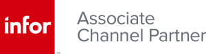 Infor Associate Channel Partner Logo