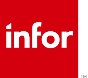 Logo Infor ERP XA