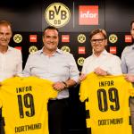 Infor BVB Partnership
