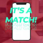 IT´S A MATCH