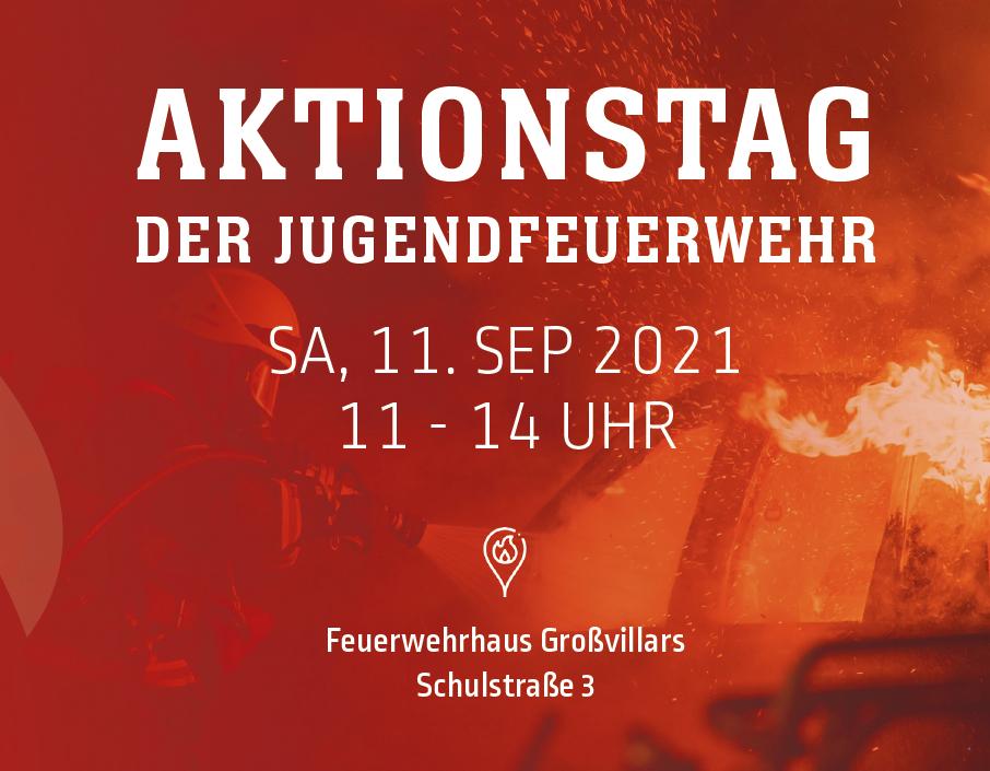 Aktionstag Jugendfeuerwehr Oberderdingen