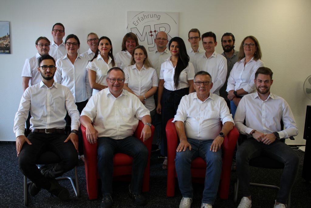 MJR Team