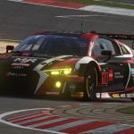 MJR Racing Team Audi R8