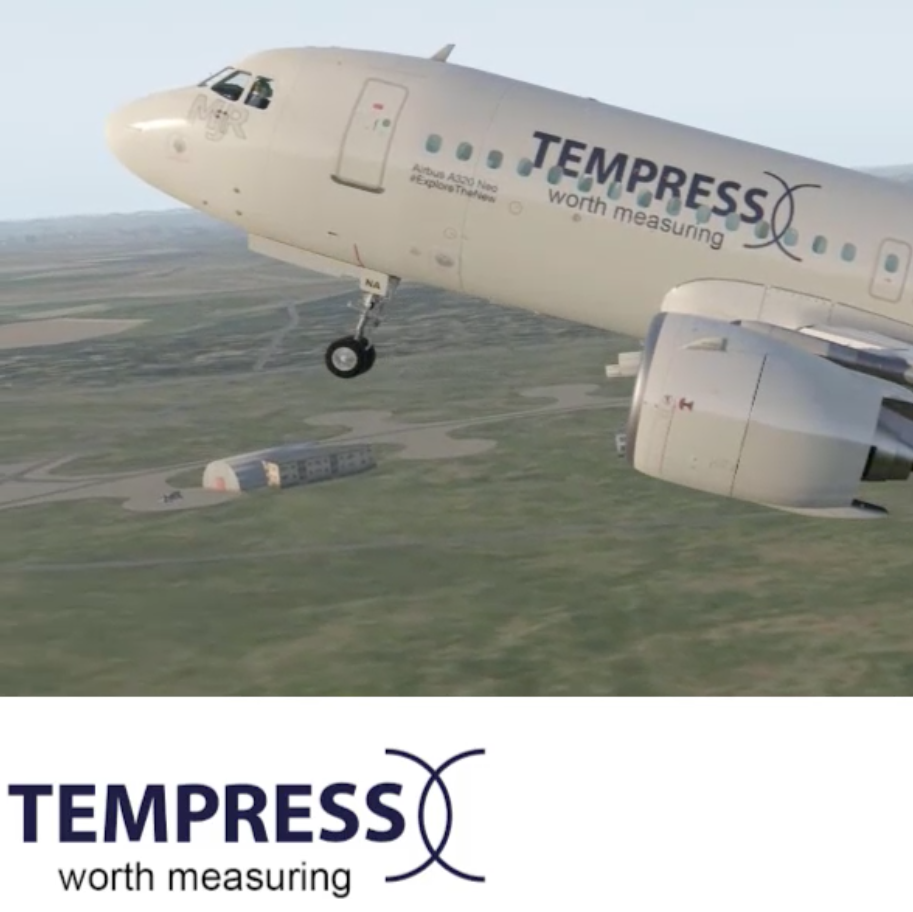 Tempress Infor XA Cloud