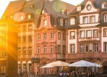 Infor Hausmesse 2019
